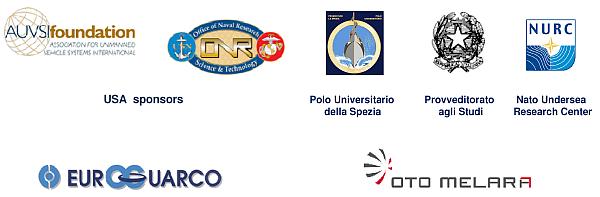 La Spezia Seaperch Challenge 2012