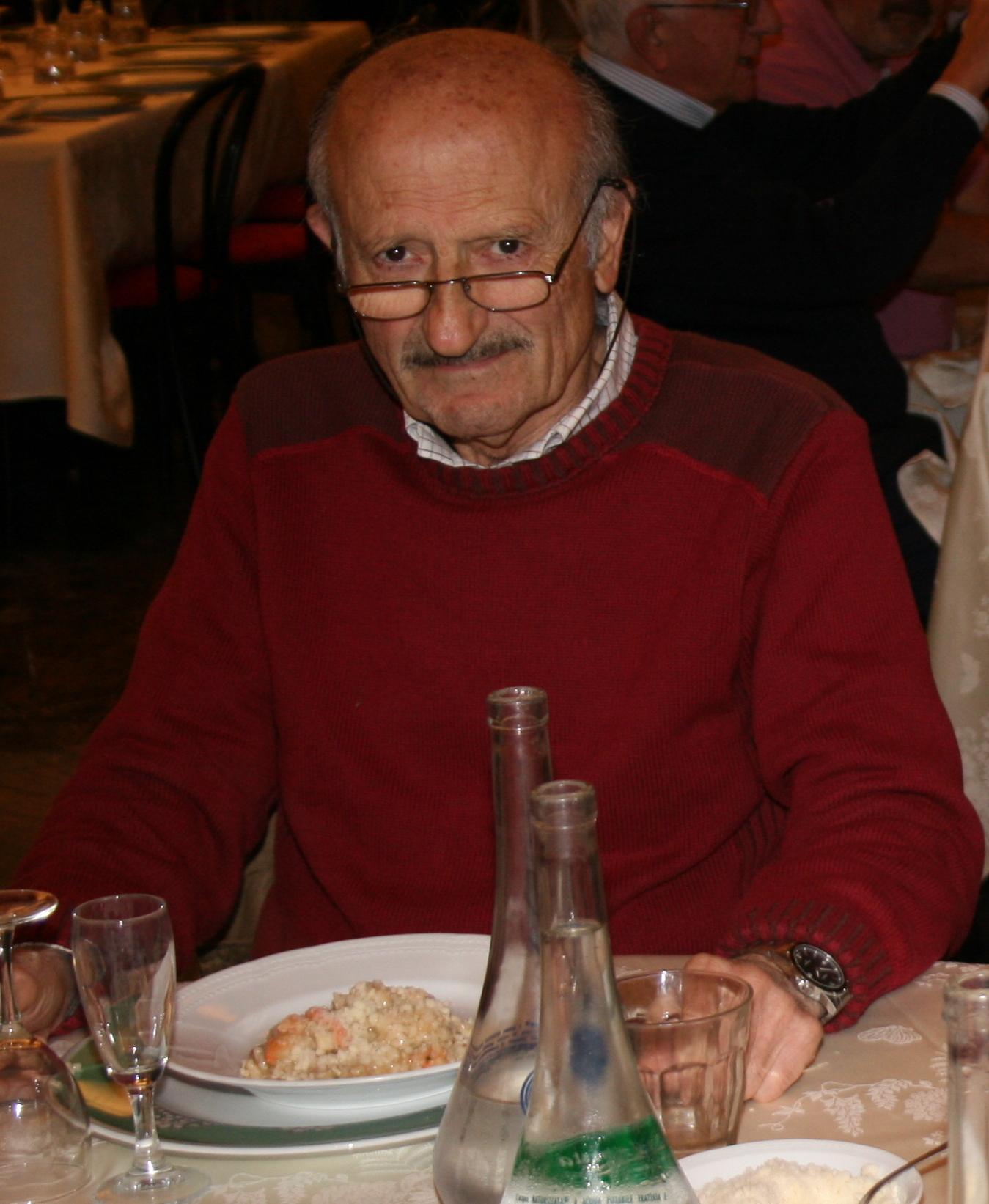 Celsino Montanari