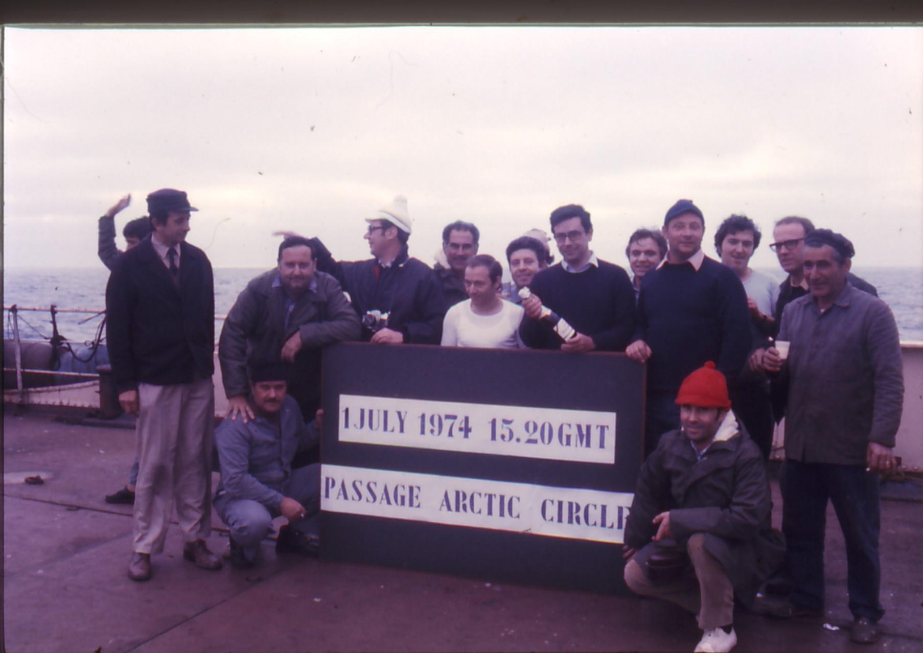 0100 - Maria Paolina - Prima crociera nel mare del Nord, Passaggio al C.P.A - 07-74.jpg