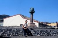0200 - Hammerfest la citta' piu' a nord del mondo - Norvegia - 1974.jpg