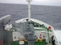 0420 - Alliance - Prua al mare calmo 23-05-2001.JPG