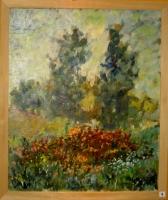 Macchia di fiori